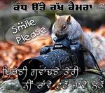 Punjabi Funny