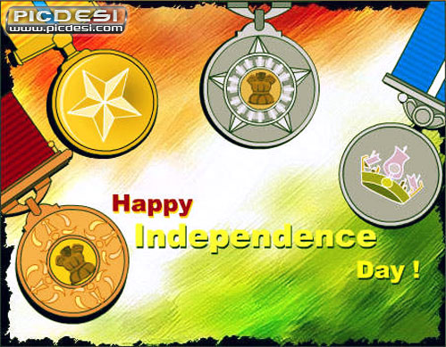 Happy Independence Day  Independence Day