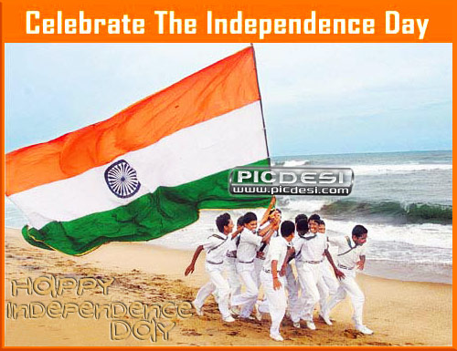 Celebrate Independence Day Independence Day