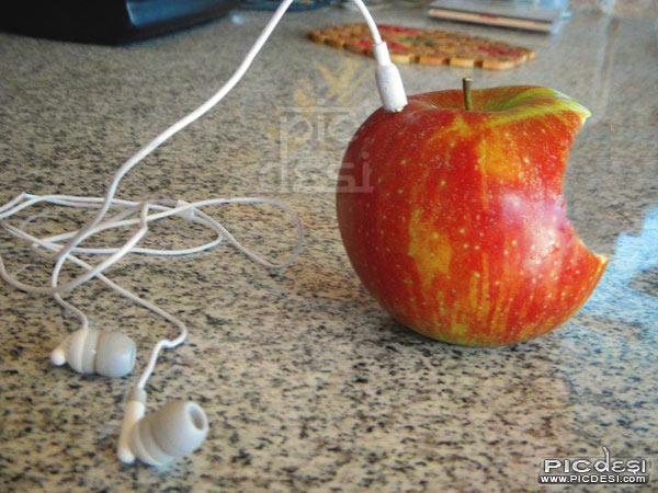 Apple Latest IPad Model India Funny Picture