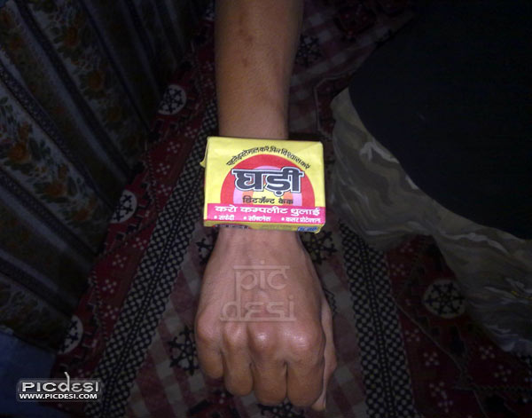 Ghadi Detergent Cake Pehle Istemaal Kare India Funny Picture
