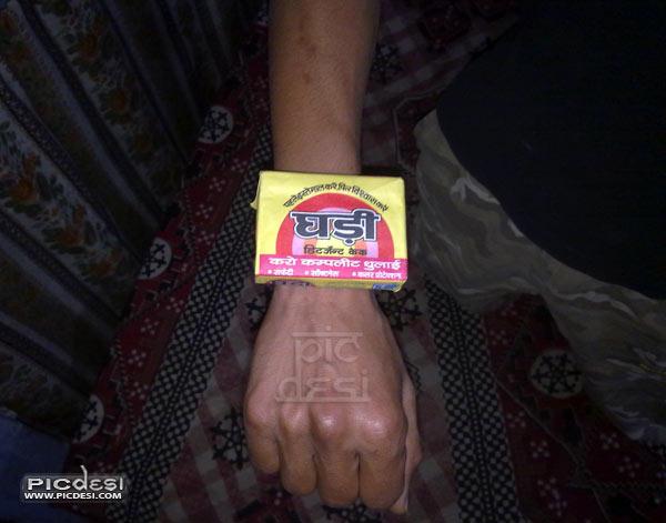 Ghadi Detergent Cake Pehle Istemaal Kare India Funny