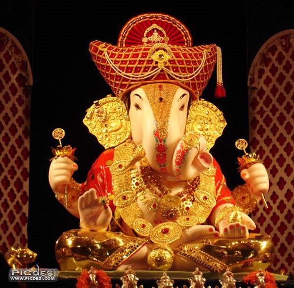 Lord Ganesha Hinduism