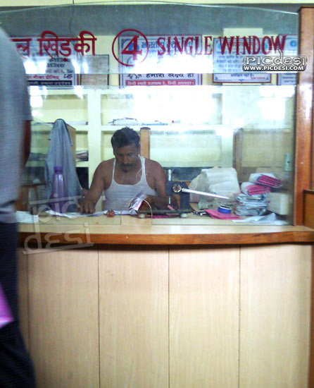 State Bank India Single Window India Funny Picture
