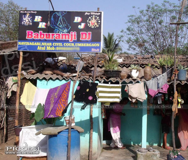 Baburamji DJ Office in India India Funny Picture