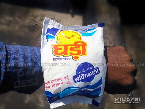 Ghadi Detergent Funny Use India Funny