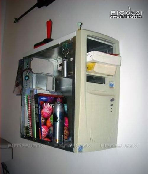 Old CPU Usage Desi Jugaad India Funny