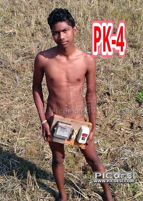 PK With Power Meter Funny India Funny Picture