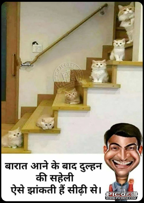 Friends Funny Pic