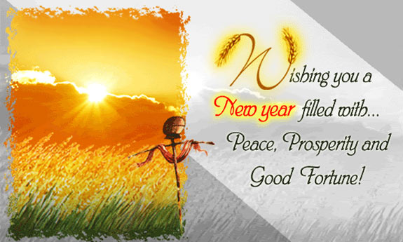 Baisakhi Wishing you Peace Prosperity Baisakhi Picture