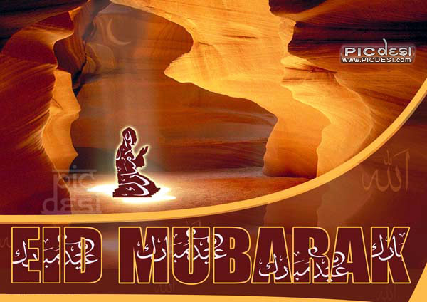 Eid Mubarak Eid Picture