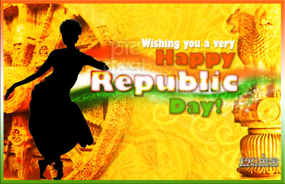 Happy Republic Day Wishes Republic Day Picture