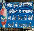 Link to Dhee Sardaran Di