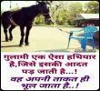 Link to Gulami Ki Aadat