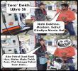 Link to Zero Dekh Lijiye